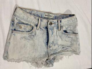 14 yo shorts