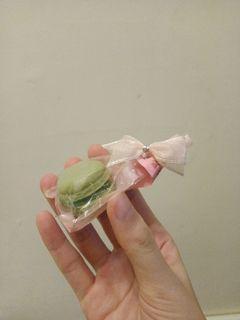 馬卡龍造型 手工皂