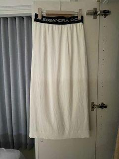 ALESSANDRA RICH紗裙,很美,9.5新