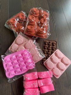 Baking Molds
