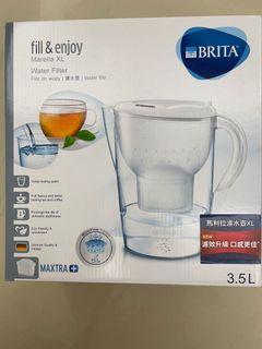 德國Brita 馬力拉3.5L水壺