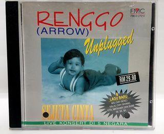 CD RENGGO ARROW