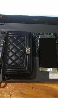 Chanel Cp wallet