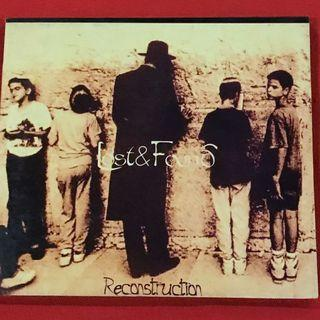 Collector's Item: 1997 Lost & Found Reconstruction Compilation