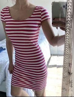 Cute summer dress size S