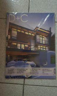 D+C Architecture Interior Magazine New