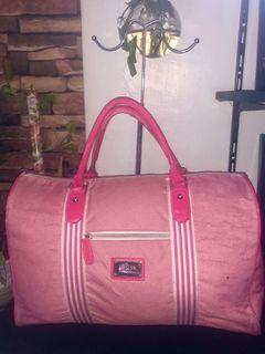 EXR Progressive Overnight/Weekender Bag