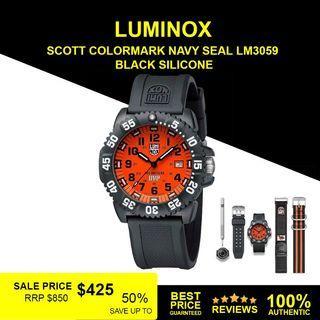 Luminox 3059.SET Navy Seal
