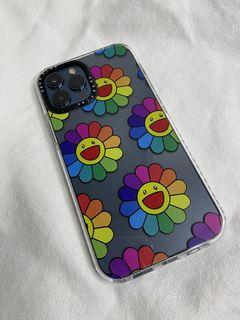 Murakami Phone 12 Pro Max Case