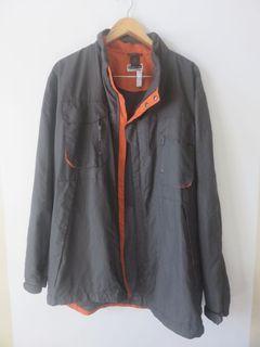 Rain Jacket Giordano