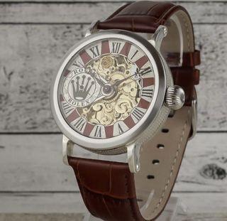 Real ROLEX watch 241302 直径42mm