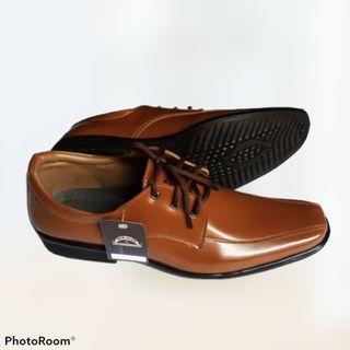 Sepatu fantofel pria