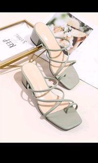 Shein Sandals
