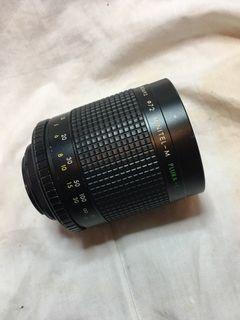 SPIRATONE 500 mm f8 mirror