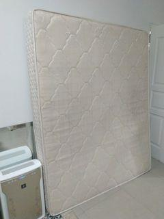 Springbed queen size 160x200