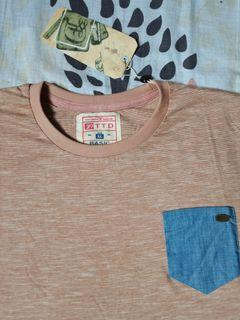 Tom Taylor Khaki Tshirt