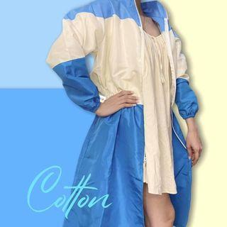 Triple Tone Isolation Gown (XL)