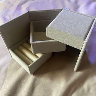 飾品收納盒(雙層)