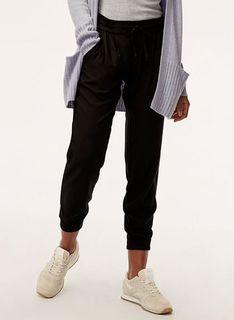 Aritzia Jogger Pants (S)