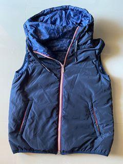 Armani Exchange Reversible Jacket