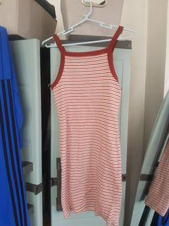 authentic Forever 21 Ribbed Dress