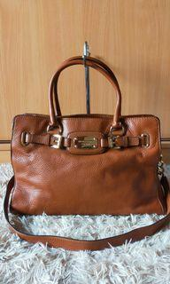 Authentic Hamilton 2way Bag