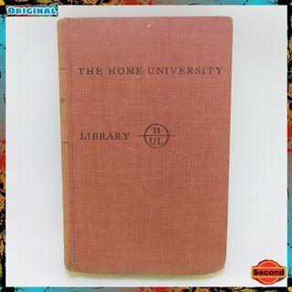 Buku Islam Original Tahun 1954 Oxford University Press   Mohammedanism An Historical Survey