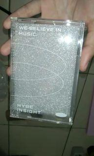 CASE HYBE INS. BTS READY INA (ONLY)