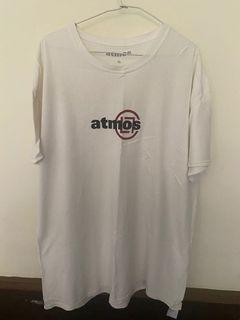 Clot X Atmos 聯名短袖 陳冠希自創品牌 XL