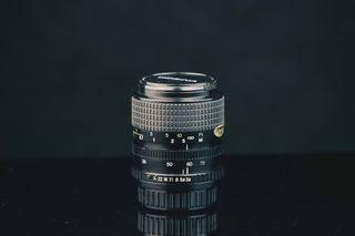 Cosina 35-70mm f3.5-4.8 MC MACRO for Pentax PK