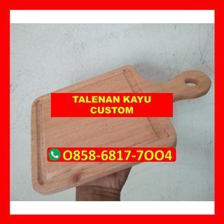 DISTRIBUTOR WA O858-68I7-7OO4 Jual Talenan Kayu Untuk Pizza Malang