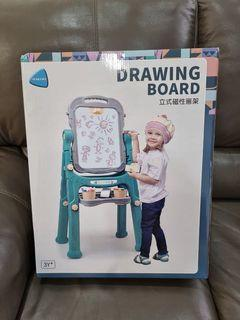 DRAWING WHITE BOARD