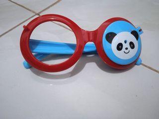 gratis kacamata lucu