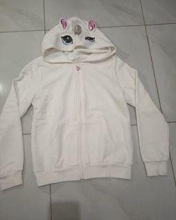 jaket unicorn H&M