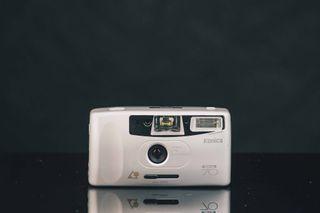 Konica BM-S 70 #APS底片相機
