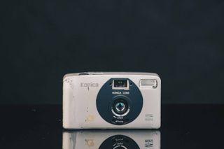 Konica S mini #APS底片相機