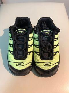Little Air Max Plus QS TD 5C 帥氣童鞋