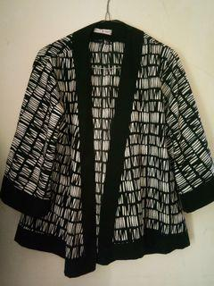 Outer bahan wolfis