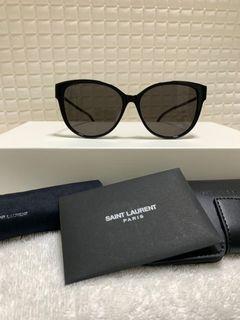 SAINT LAURENT Sunglasses YSL太陽眼鏡 Ladies Eyewear