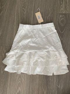 Skirt from beginning boutique