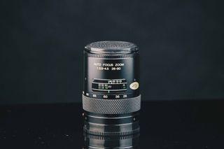 Soligor AF MACRO 28-80mm f3.5-4.5 for Minolta A