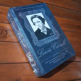 The Complete Illustrated: Lewis Carroll by Lewis Carroll