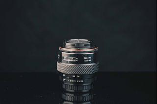 Tokina AF SD 28-70mm f3.5-4.5 Macro for Minolta A