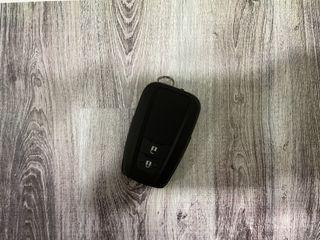 Toyota CHR Key Duplication (On Site)