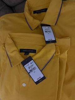 WOW‼️ TOMMY HILFIGER polo shirt, large