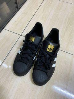 #集氣 adidas superstar foundation 金標