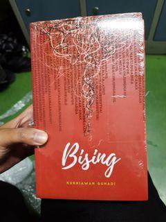 Bising - Kurniawan Gunadi