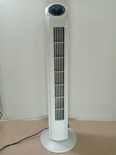 BRANDT 白朗機械式大廈扇 電風扇 立扇