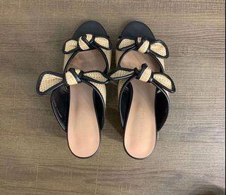 Charles and keith heels preloved