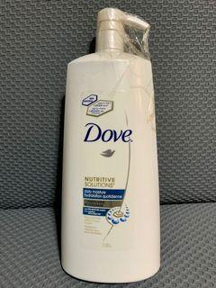 Dove Conditioner Daily Moisture Hydration   1.18 Liters